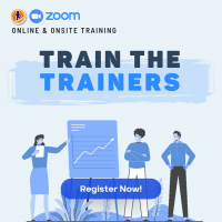 ��þѲ�ҷѡ�С�����Է�ҡ� (Train the Trainers)
