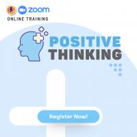 การคิดเชิงบวก, Positive Thinking, คิดบวก, หลักสูตรคิดบวก, หลักสูตรการคิดเชิงบวก
